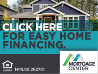 Click Here For Easy Home Financing Mortgage Center